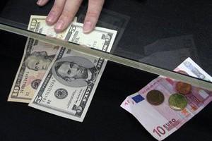 Межбанковский курс доллара