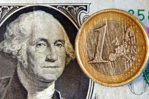 Курс обмена доллар гривна