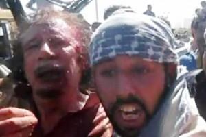 Казнь полковника Каддафи влетела Ливии в копеечку