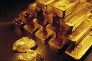 Кто же держит самые большие золотые запасы?