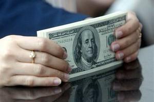 Курс валют 1 грн