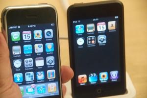 Европейцы отказываются от iPhone