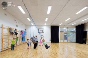 Школа будущего в Финляндии