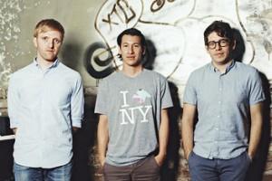 Основатели Kickstarter
