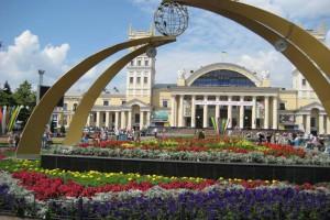Financial Times признал Харьков самым эффективным для ведения бизнеса