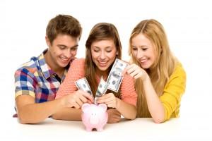 Секрет успеха: Зарабатывать больше, чем тратить
