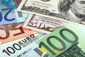 Курс евро в октябре 2012