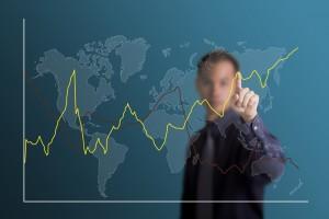 Сразу 5 стран смогут показать хороший результат роста экономики в 2012 году