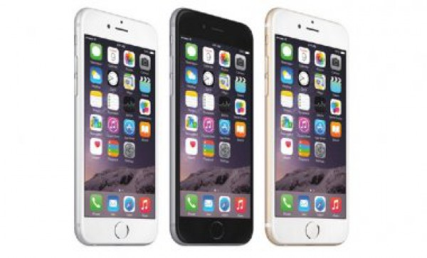 Apple сделала заказ на изготовление iPhone 6S