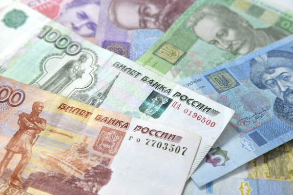 В Крыму перестают принимать оплату за коммуналку в гривнах