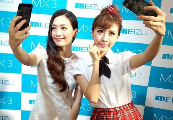 Продажу телефонов Meizu могут запретить для неавторизованных партнеров