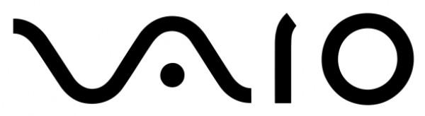 Логотип Vaio не только выглядит круто, но и содержит скрытый смысл – интеграцию бренда аналоговых и цифровых технологий. VA выполнены в виде волнового аналогового сигнала, а IO – как двоичный код.