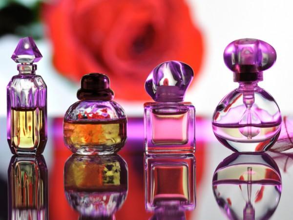 Новогодний подарок: импортная парфюмерия