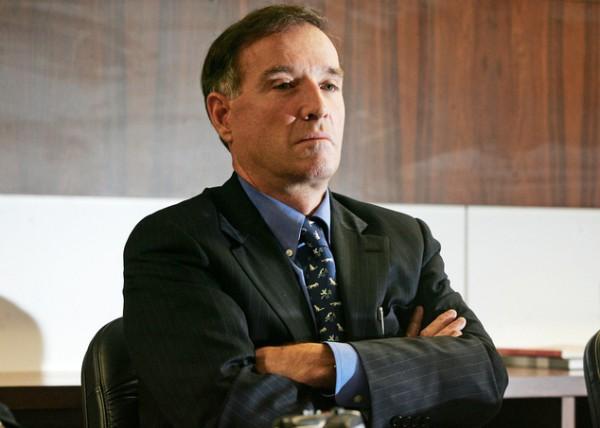 Эйке Батиста, гендиректор и председатель правления EBX Group