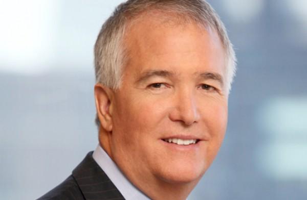 Deloitte Consulting CEO Джим Моффет