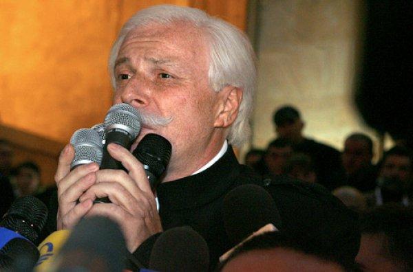 Патаркацишвили внезапно скончался от сердечного приступа в Великобритании