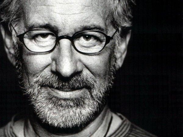 Один из самых успешных американских кинорежиссёров Стивен Спилберг