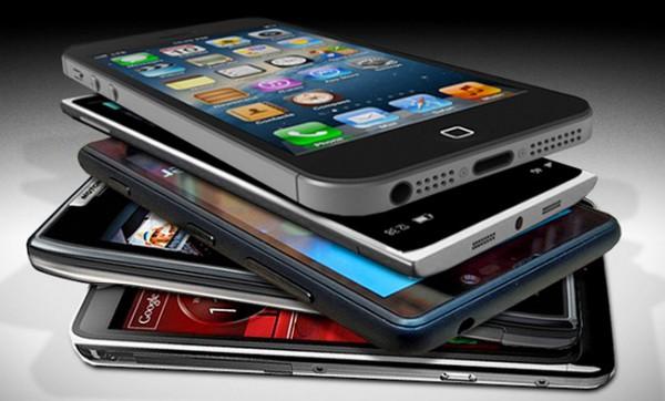 Смартфоны отвоевывают рынок мобильных