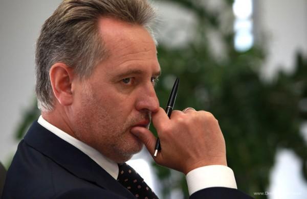 Компания Дмитрия Фирташа объявила о покупке российского пакета Интера