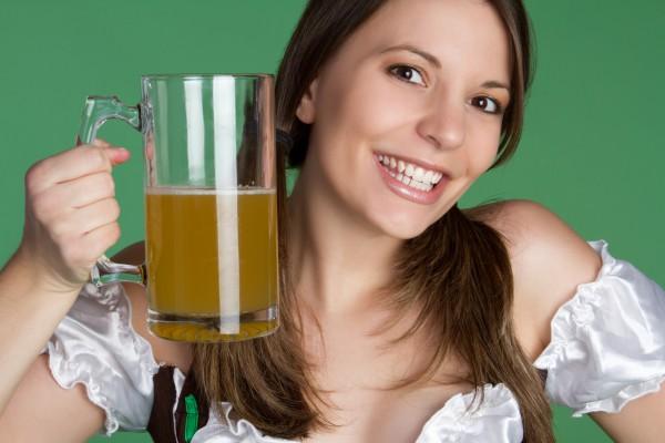 С начала года средняя цена пива выросла на 11%