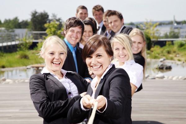 Количество женщин ТОП-менеджмеров и занятых в управлении компаний, составляет только 24% от общего количества