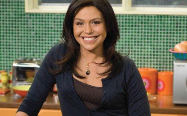 Рэй — второй человек на американском ТВ после Опры Уинфри