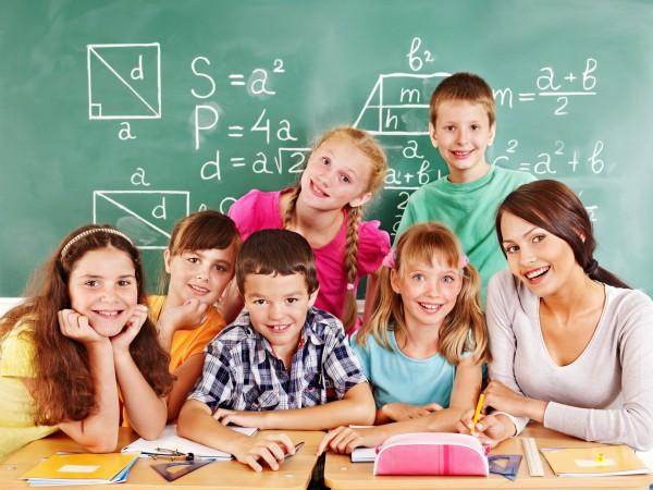 Выбрать школу для ребенка