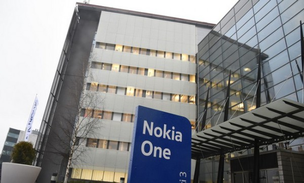 Nokia сотрудничает с китайским оператором