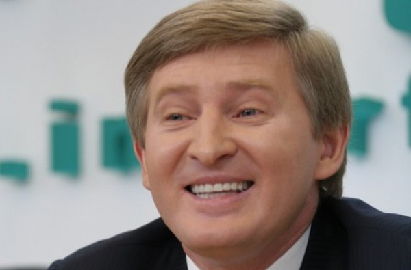 Ахметов откроет второе ремпроизводство в РФ