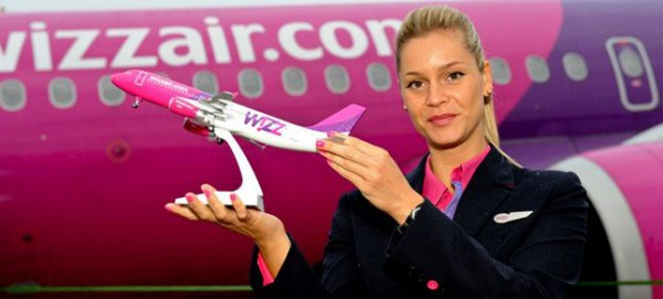 Ушедший из Украины Wizz Air летает из Дебрецена