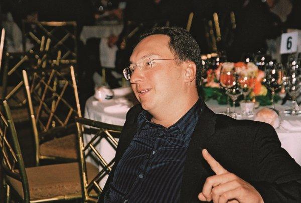 Алексей Мартынов. Начало 2000-х