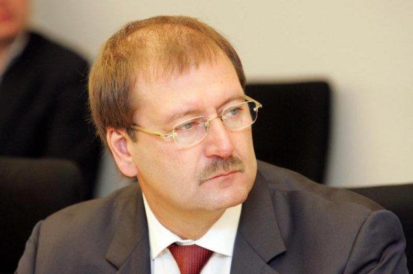 Виктор Успасских