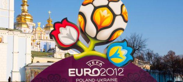 Кем подработать на Евро-2012