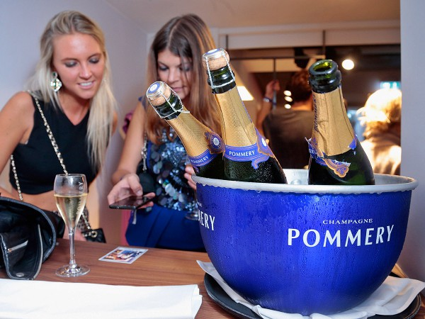 Pommery, Flacon d'Exception