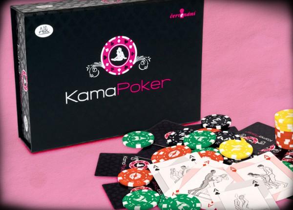 Кама-Покер