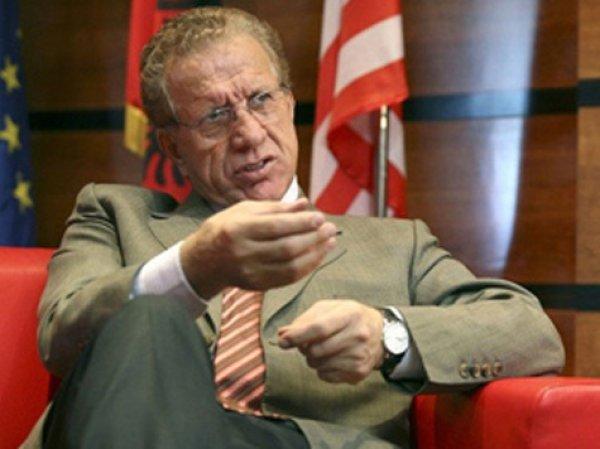 Беджет Паколли в 2011 году стал президентом Косово