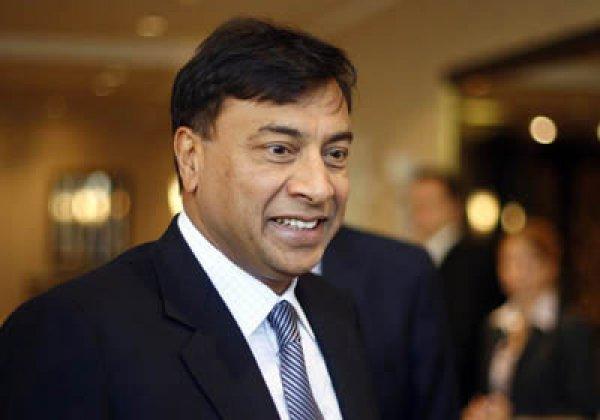 По версии журнала Forbes сталелитейный магнат Лакшми Миттал входит в пятерку богатейших людей мира