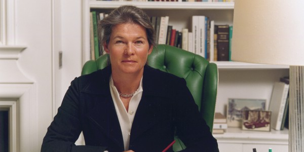 Сейчас нидерландке 61 год, она продолжает заниматься бизнесом