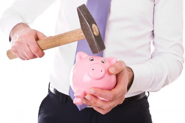 Неофициально финансисты признают, что у них возникли проблемы с деньгами
