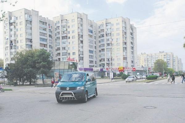 Евпатория - город пенсионеров
