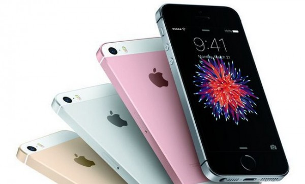 iPhone SE в Китае просто размели