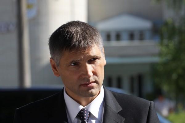 У Юрия Мирошниченко нашли элитную недвижимость в Америке