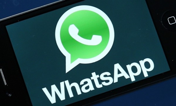 Число пользователей WhatsApp перевалило за миллиард