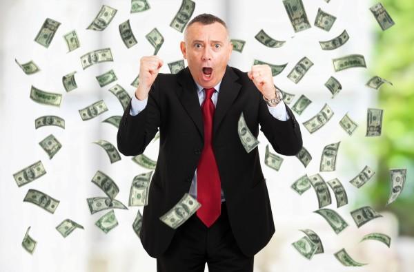 Компании готовы платить достойному кандидату около 20 тысяч гривен