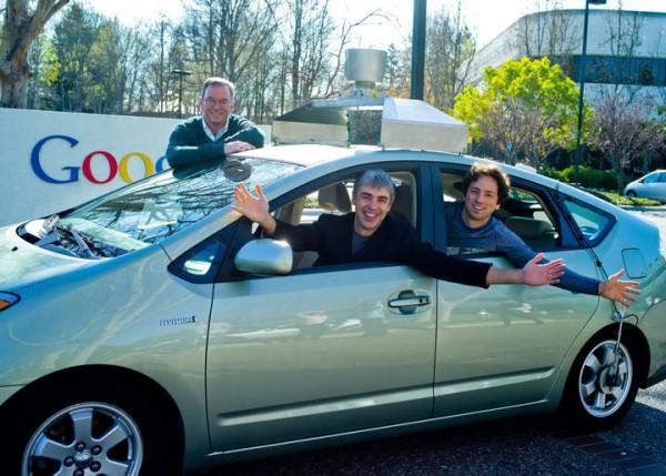 Простые рабочие Google и их простая машина