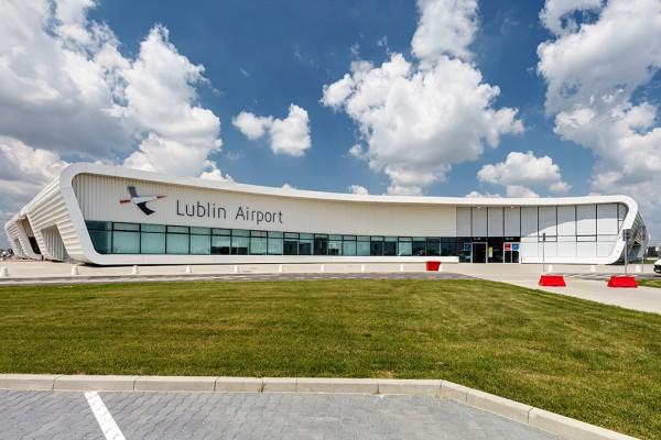 Аэропорт Люблина