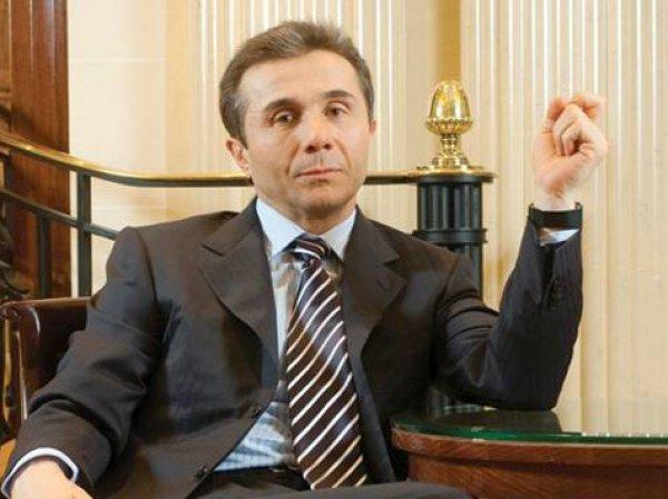 Оппозиционер Бидзина Иванишвили