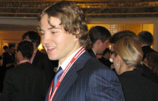 Дамир Ахметов