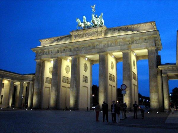 Квартира в спальном районе Берлине в 60 кв. м. обойдется в  48 тыс. евро