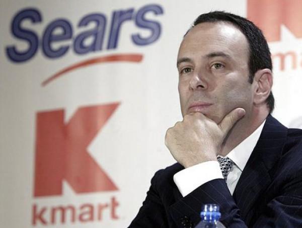 Эдди Ламперт, гендиректор и председатель правления Sear Holdings